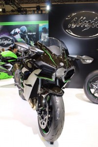 2015 TOKYO MOTORCYCLE SHOW 25