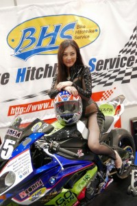 2015 TOKYO MOTORCYCLE SHOW 27