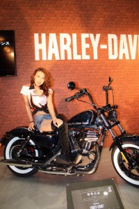2015 TOKYO MOTORCYCLE SHOW 28