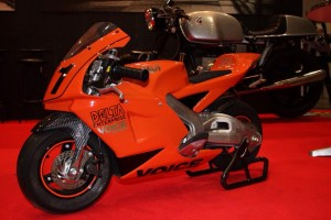 2015 TOKYO MOTORCYCLE SHOW 32