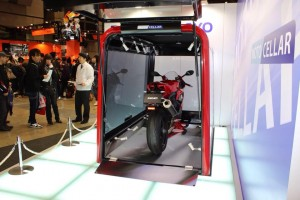 2015 TOKYO MOTORCYCLE SHOW 34