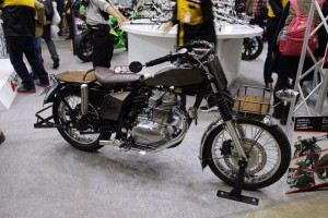 2015 TOKYO MOTORCYCLE SHOW 35