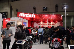 2015 TOKYO MOTORCYCLE SHOW 37