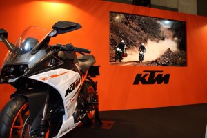2015 TOKYO MOTORCYCLE SHOW 38