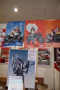2015 TOKYO MOTORCYCLE SHOW 41