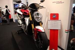 2015 TOKYO MOTORCYCLE SHOW 43