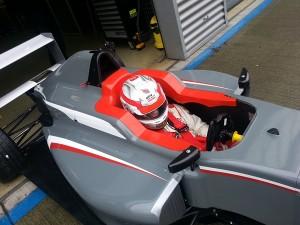 ADAC F.4: nel 2015 Mattia Drudi sfiderà Schumacher 1