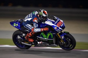 Test MotoGP Day2 Qatar  2