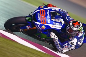 Test MotoGP Day2 Qatar 12