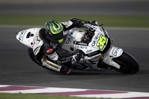 Test MotoGP Day2 Qatar 13