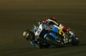 Test MotoGP Day2 Qatar 18
