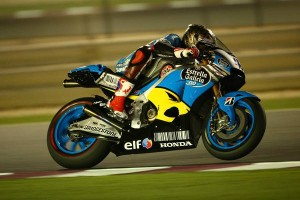Test MotoGP Day2 Qatar 19