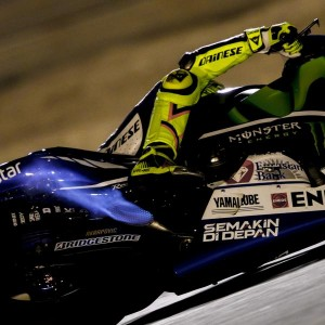 Test MotoGP Day2 Qatar 21