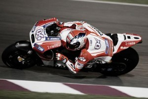 Test MotoGP Day2 Qatar 22