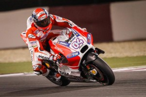 Test MotoGP Day2 Qatar 23