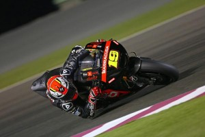 Test MotoGP Day2 Qatar 26