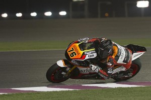 Test MotoGP Day2 Qatar 27