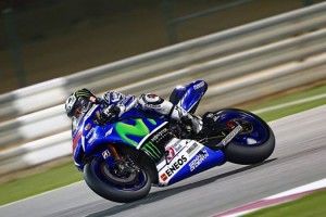 Test MotoGP Day2 Qatar 3