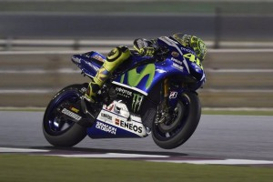 Test MotoGP Day2 Qatar 6