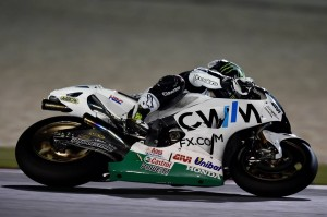 Test MotoGP Day2 Qatar 7